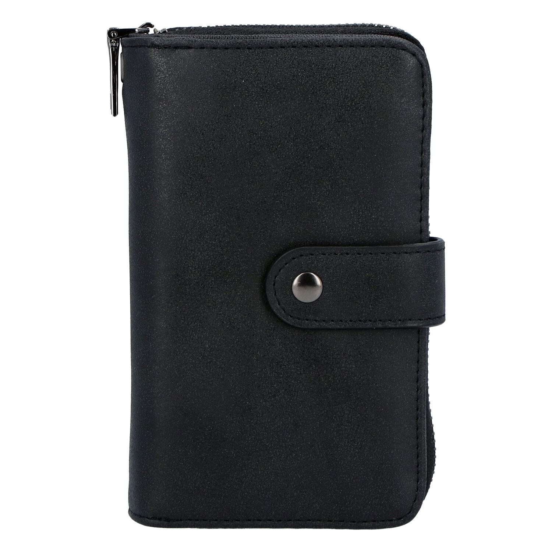 Dámska peňaženka čierna - Just Dreamz Seems