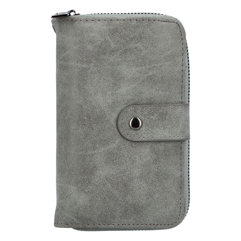 Dámska peňaženka sivá - Just Dreamz Seems