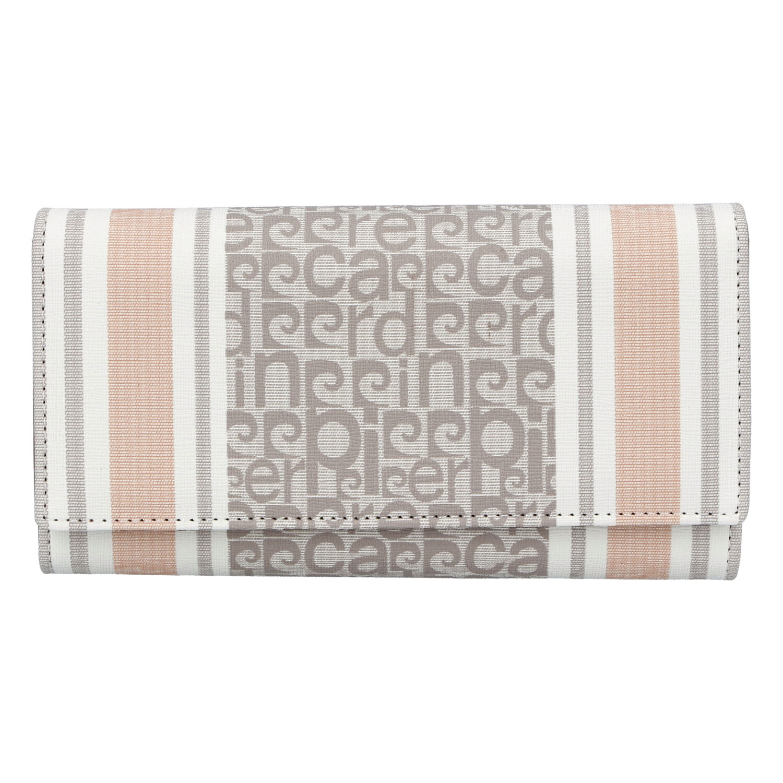 Dámska peňaženka béžová - Pierre Cardin Simone