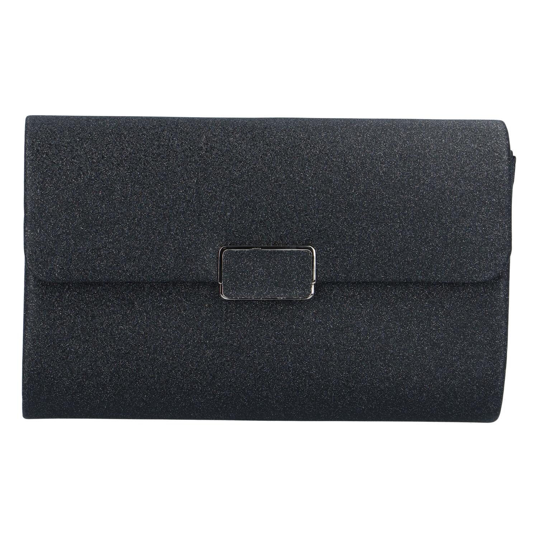 Dámska listová kabelka čierna - Michelle Moon L6023