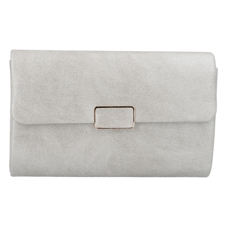 Dámska listová kabelka béžová - Michelle Moon L6023