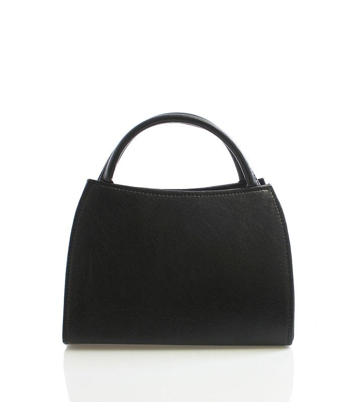Dámska kabelka čierna - Royal Style S001