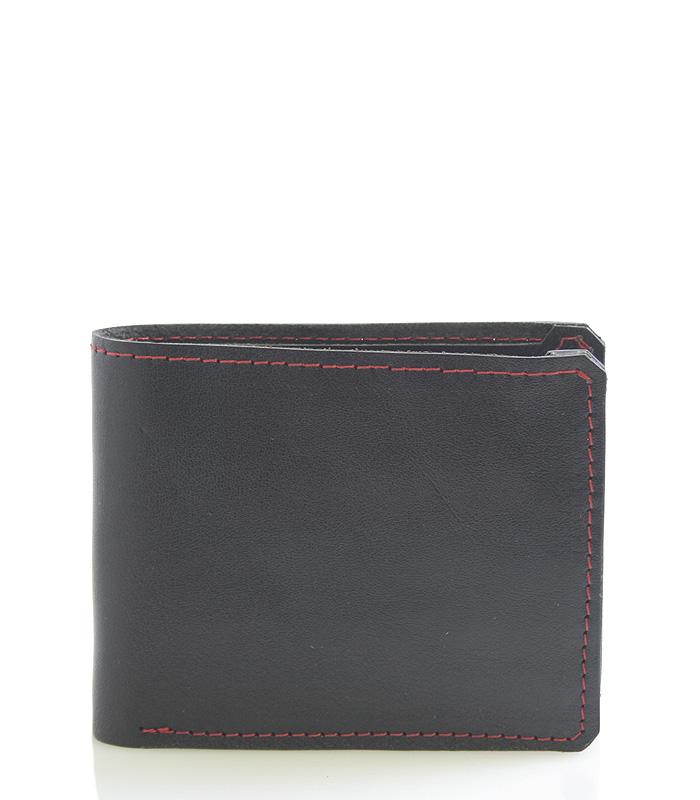 Pánska peňaženka čierna - Kabea