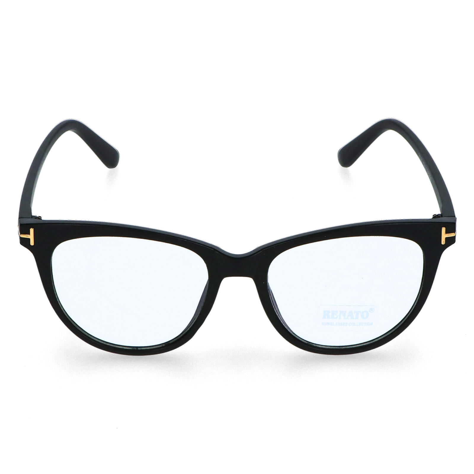 Dámske slnečné okuliare čierne - CAT623