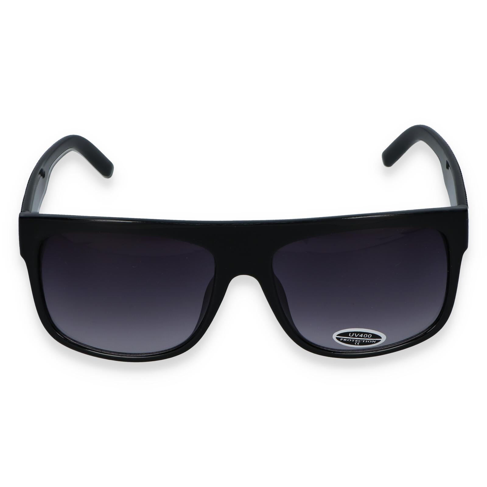 Dámske slnečné okuliare čierne - S2103