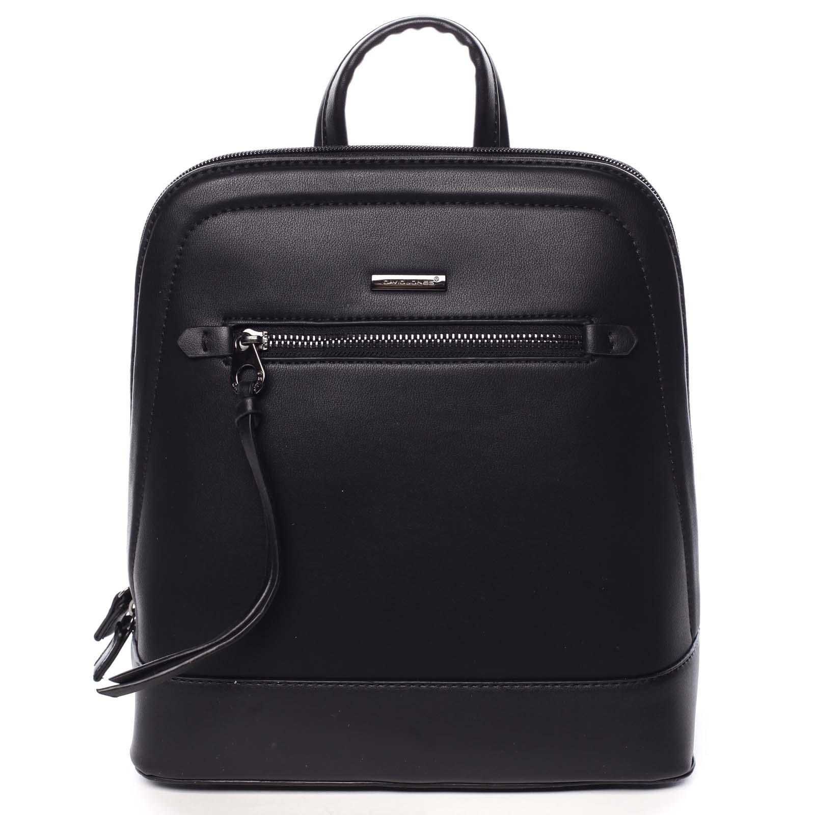 Dámsky batoh čierny - David Jones Joli