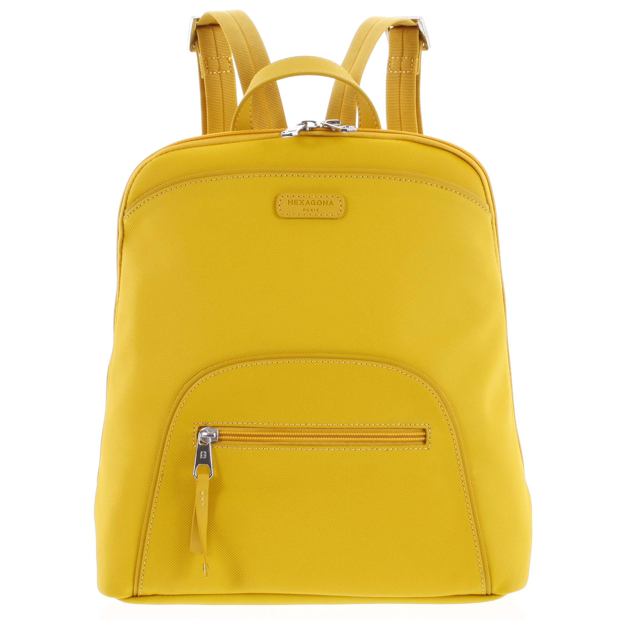 Dámsky batoh žltý - Hexagona Smalmer