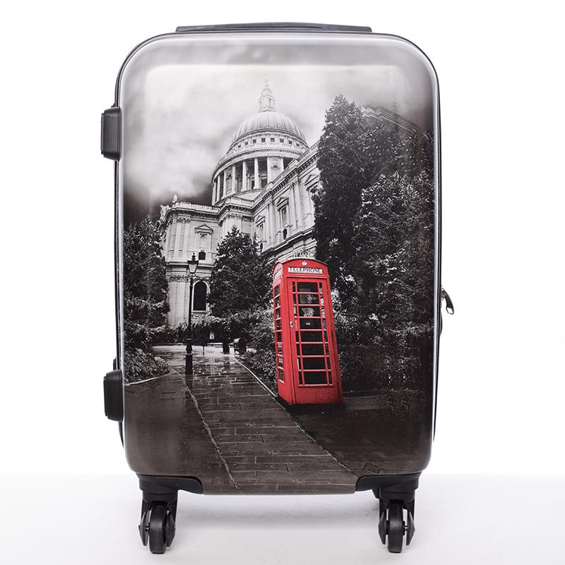 Cestovný kufor Washington - David Jones S