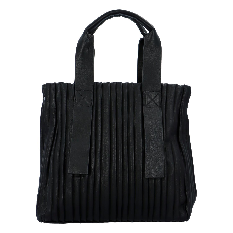 Dámska kabelka čierna - Paolo Bags Calagata