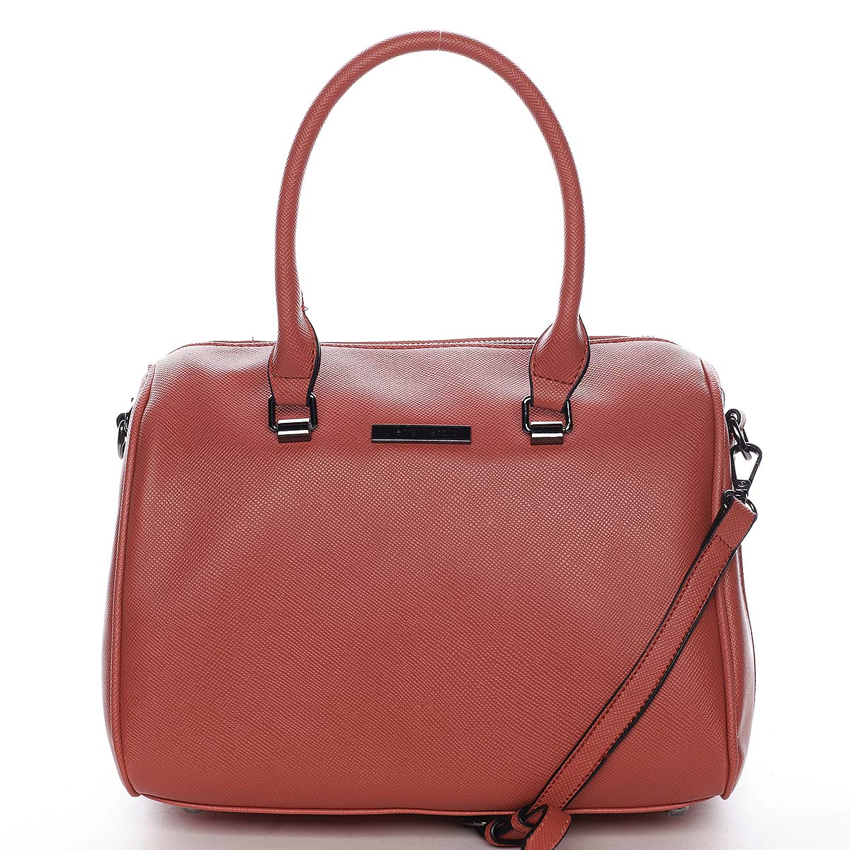 Dámska kabelka do ruky červená - Pierre Cardin Ketura