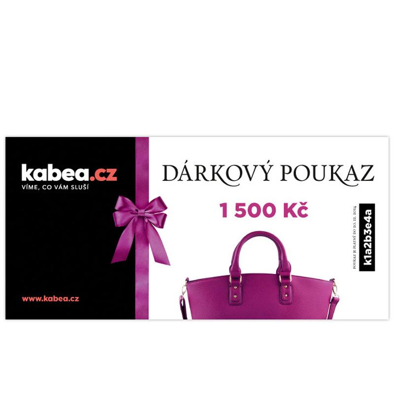 Darčekový poukaz v hodnote 58€
