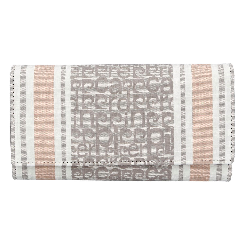 Dámska peňaženka béžová - Pierre Cardin Simone béžová