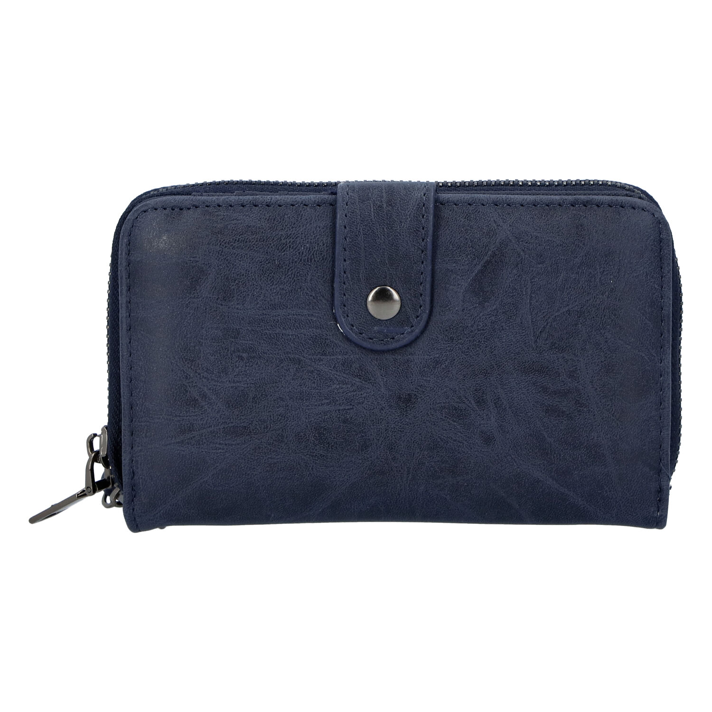 Dámska peňaženka tmavomodrá - Just Dreamz Seems tmavo modra
