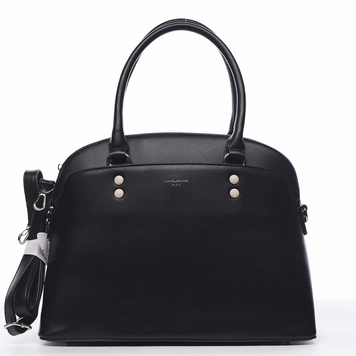 Dámska kabelka čierna - David Jones Cammi čierna
