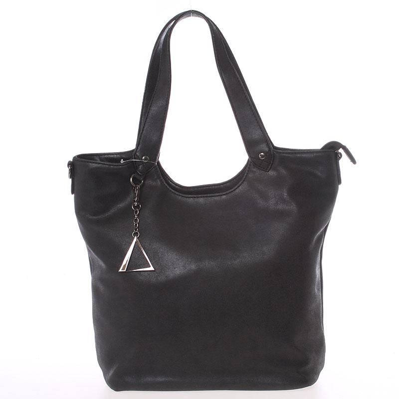 Originálna dámska kabelka čierna - Just Dreamz Jaida čierna