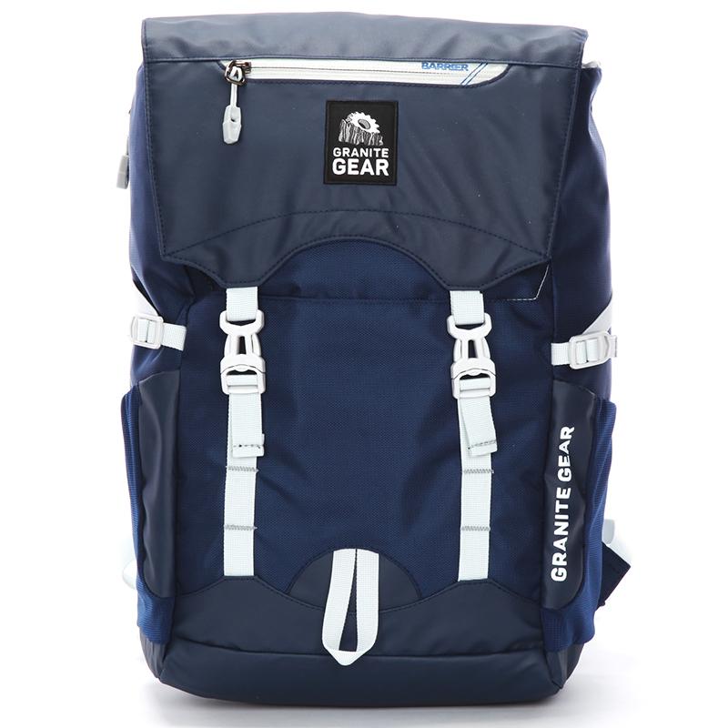Vode odolný multifunkčný batoh modrý - Granite Gear 7053 modrá