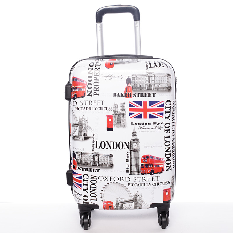 1db546b8d85c6 Cestovný kufor London - David Jones S - Kabea.cz